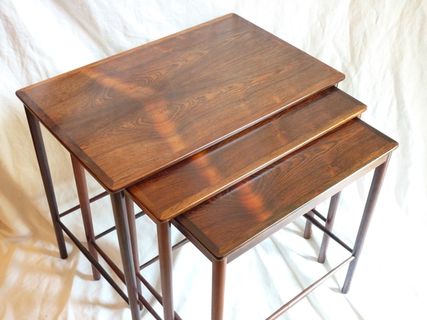 Grete Jalk Nesting Tables